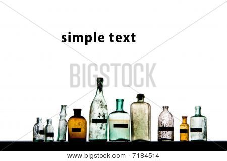 Magic Bottles