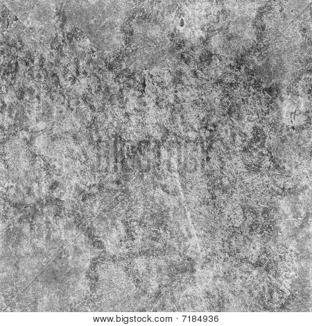 Seamless Texture Of Dirty Concrete Wall