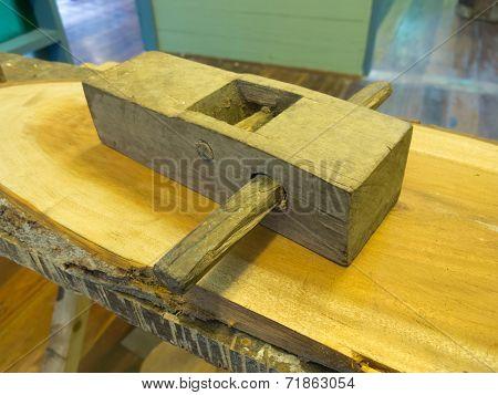 Carpenter's Plane