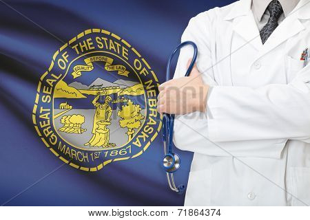Concept Of Us National Healthcare System - State Of Nebraska
