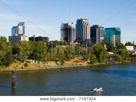 Sacramento, Kalifornien