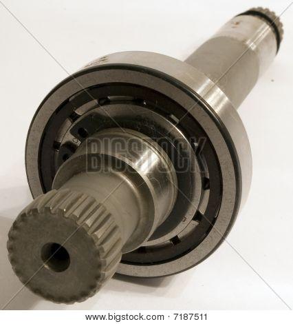 Hydraulic Drive Shaft