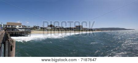 City Of Redondo Beach, Ca