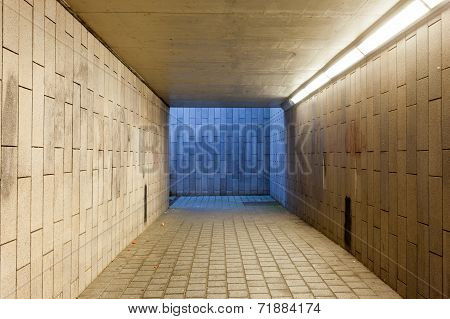 Subway Underpass