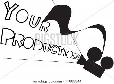 Projector Your Production