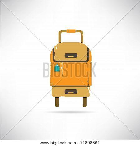 journey suitcase