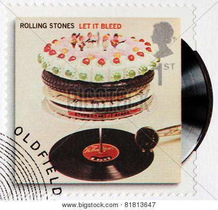 Rolling Stones Album