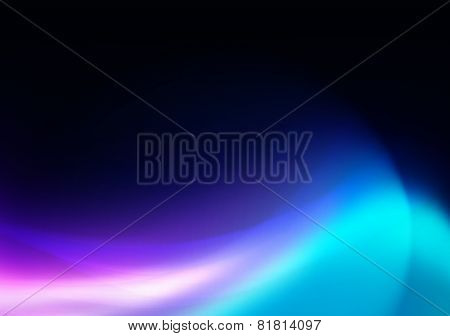 Abstract modern background vector