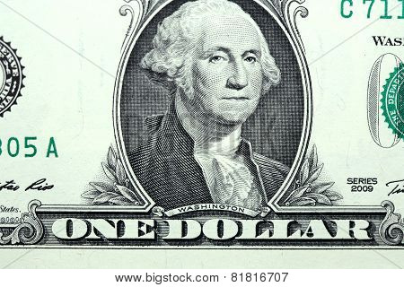One Dollar Macro