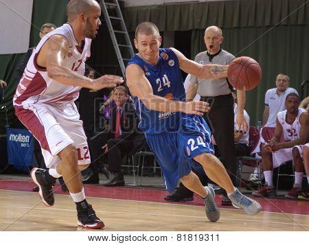Andrey Kuzemkin