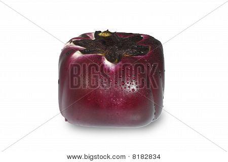 Eggplant square