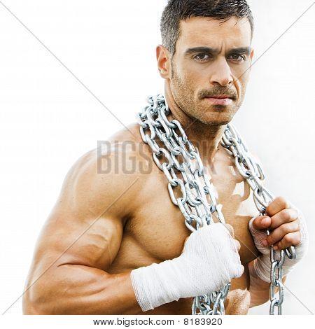 Sexy Rude Man