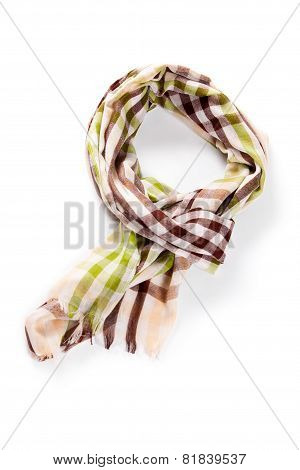 Man's Stylish  Scarf