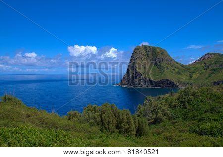 Maui Hawaii Scenic View