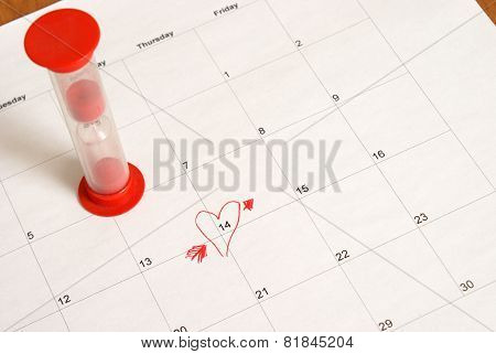 Valentines Reminder