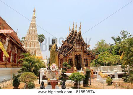 Wat Chedi Liam Or Wat Ku Kham