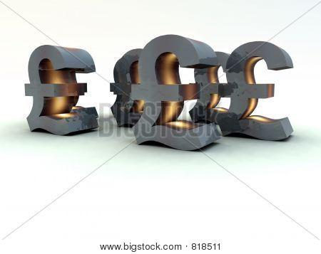 Pound Sign 14
