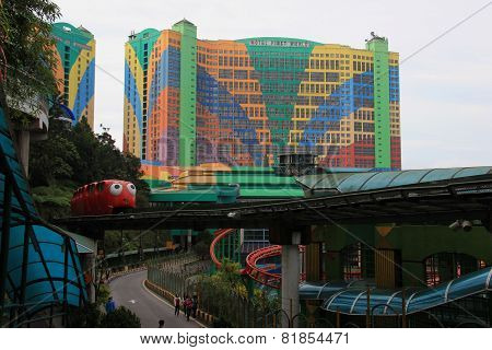 First World Hotel At Genting Highlands