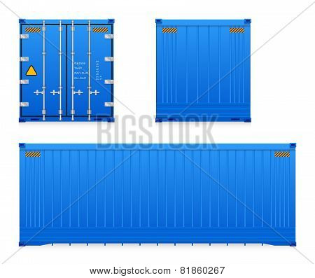 Cargocontainer