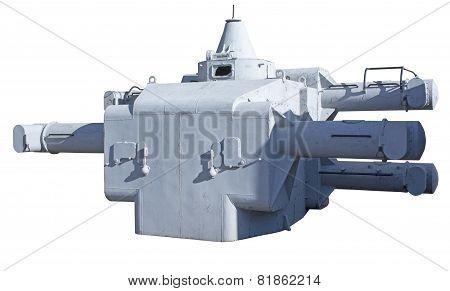 Ship  Rangefinder