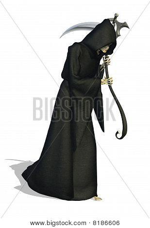 The Grim Reaper - Harbinger Of Death