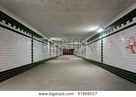 Stylish Underpass