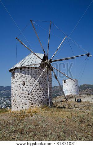 Bodrum Mill