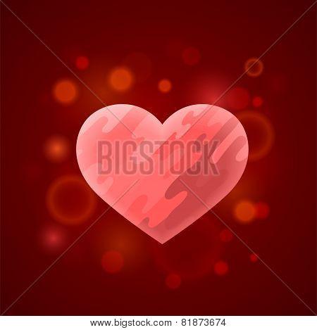 Heart In Divorce