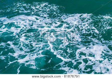 Sea Waters