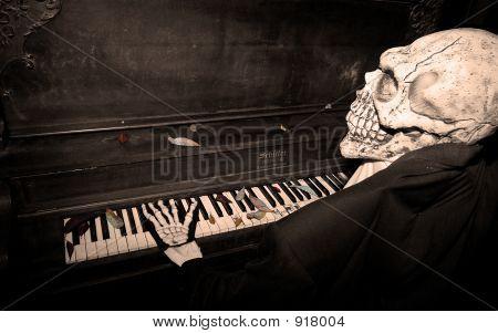 Halloween Jazz