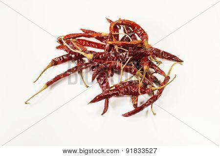 Dried Chili.