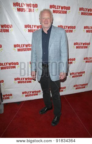 LOS ANGELES - MAY 27:  Don Most at the Missing Marilyn Monroe Images Unveiled at the Hollywood Museum  on May 27, 2015 in Los Angeles, CA