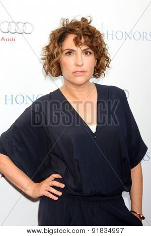 LOS ANGELES - MAY 27:  Jill Soloway at the 8th Annual Television Academy Honors - Arrivals at the Montage Hotel on May 27, 2015 in Beverly Hills, CA