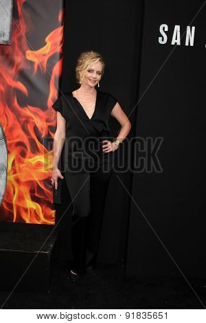 LOS ANGELES - MAY 26:  Marley Shelton at the