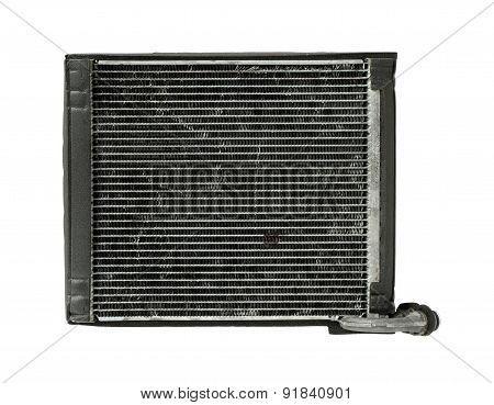 Cooler Evaporator Unit