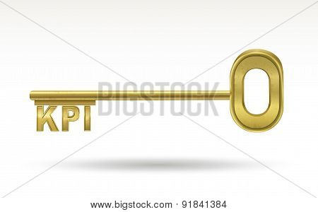 Kpi - Golden Key