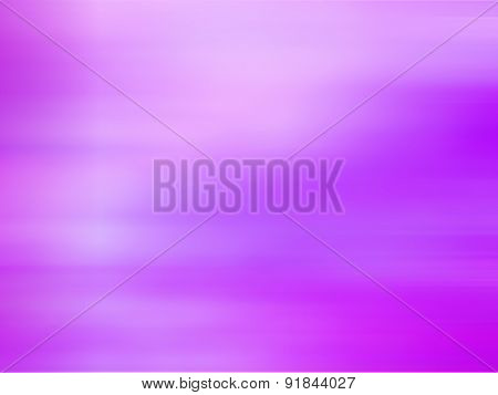 Gradient Abstract Purple Background