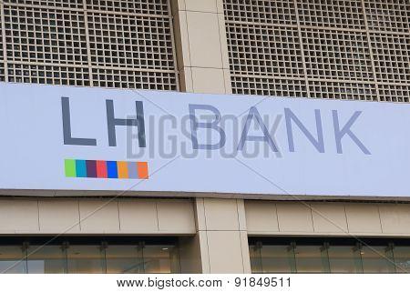 LH Bank Thailand