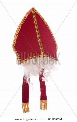 Mitre - The Hat Of Saint Nicholas