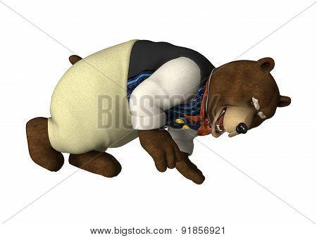 Fairytale Bear