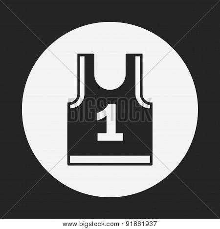 Sports Vest Icon