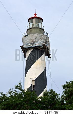 Historic St. Augustine Lighthouse