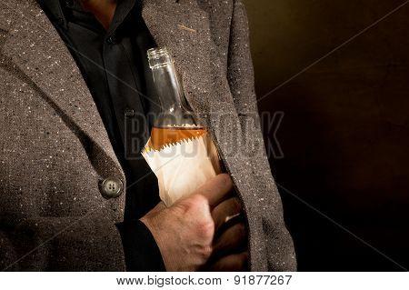 Hard Drinker