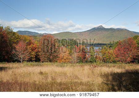 Mt. Chocorua Landscape