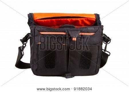Open Camera Bag
