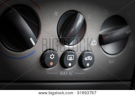 klimaanlage auto