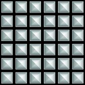 picture of stud  - Studded pointed pattern background - JPG