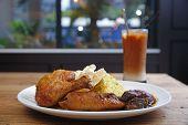 pic of malaysian food  - Malaysian cuisine - JPG