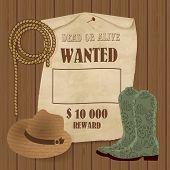 pic of cowboys  - Cowboy poster - JPG