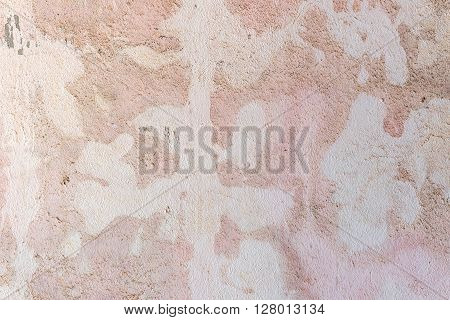 Cement Cracked Floor Texture Abstract For Background
